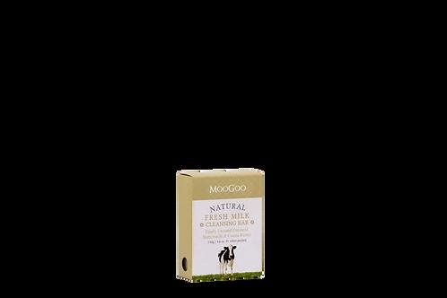 MooGoo oatmeal soap 130g
