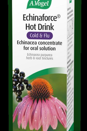 A Vogel Echinaforce Hot drink 100 ml