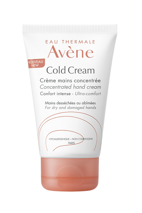 Avene Cold cream 50 ml