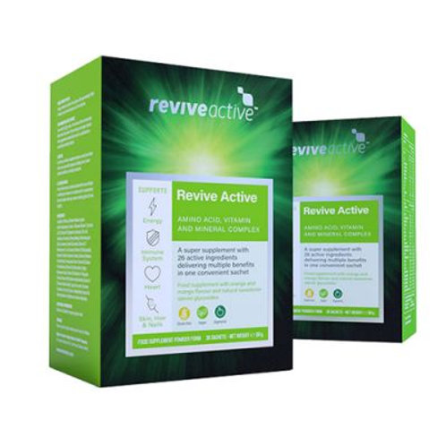 Revive Active Twin Pack