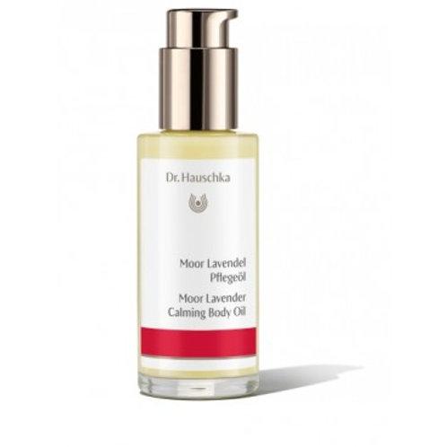 Dr Hauschka Lavender body oil 75 ml