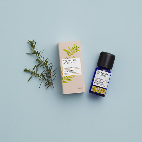 Tea Tree oil 12 ml
