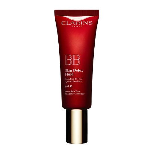Clarins BB Skin Detox Fluid spf 25 45ml 01 light