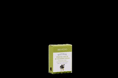 MooGoo Goat milk soap 130 g