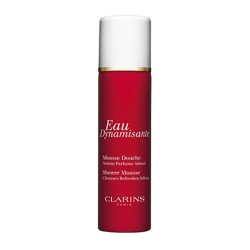 Clarins Eau Dynamiste Shower mousse 150 ml