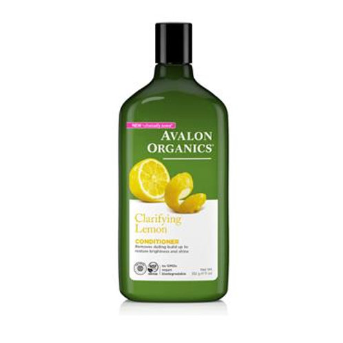 Avalon Lemon shampoo 325 ml