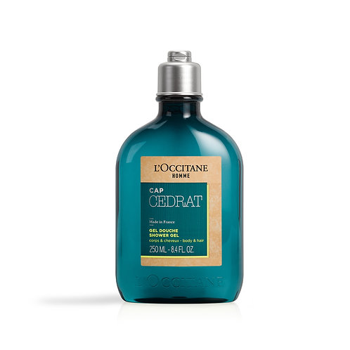 Loccitane  Cedrat Shower Gel 250ml