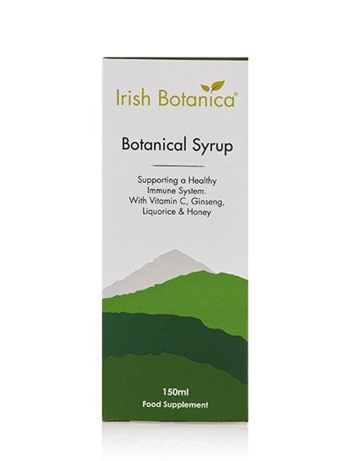 Irish Botanica Botanical syrup 150 ml