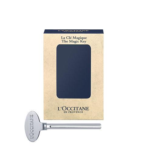 Loccitane Magic key