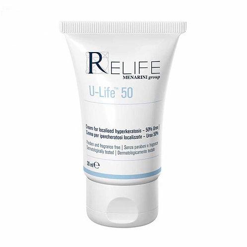Relife Localised Hyperkertosis cream 30 ml