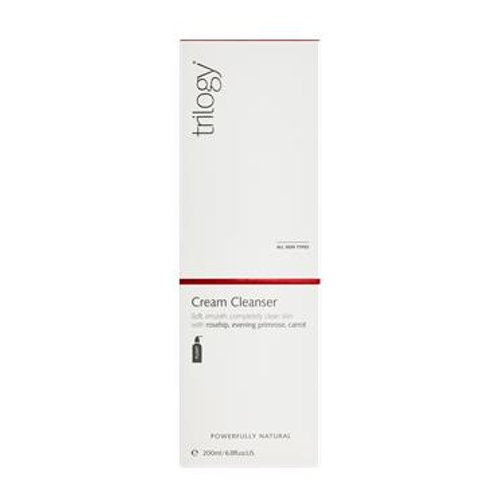 Trilogy Cream cleanser 100 ml