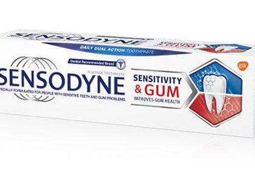 Sensodyne Sensitivity & gum 75 ml