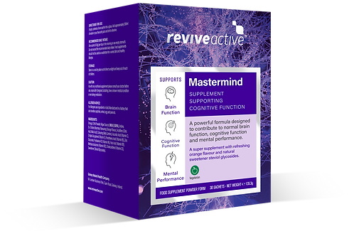 Revive Active Mastermind 30 pack