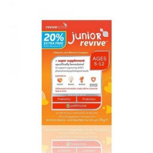 Revive Active Junior Revive 20 pack