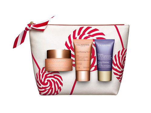 Clarins Xmas Extra Firming Collection