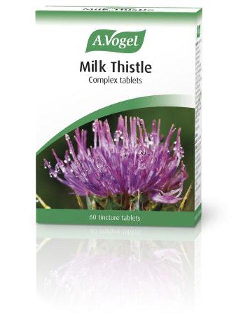 A Vogel Milk Thistle 60 tablets