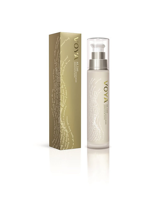 Voya Me Time soothing moisturiser 50 ml
