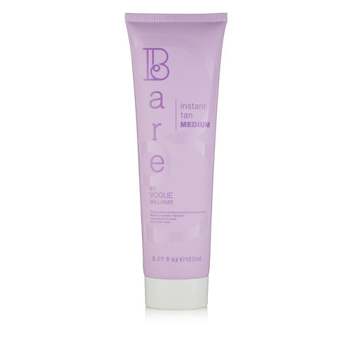 Bare By Vogue Williams - Instant Tan Medium 150ml