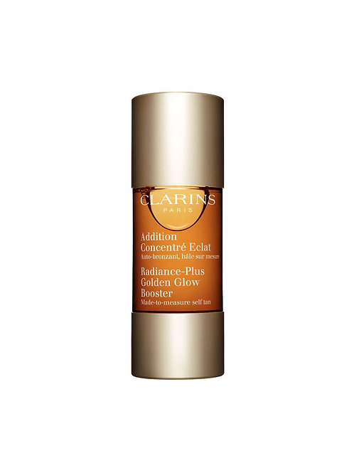 Clarins Radiance Plus golden glow booster body 30 ml