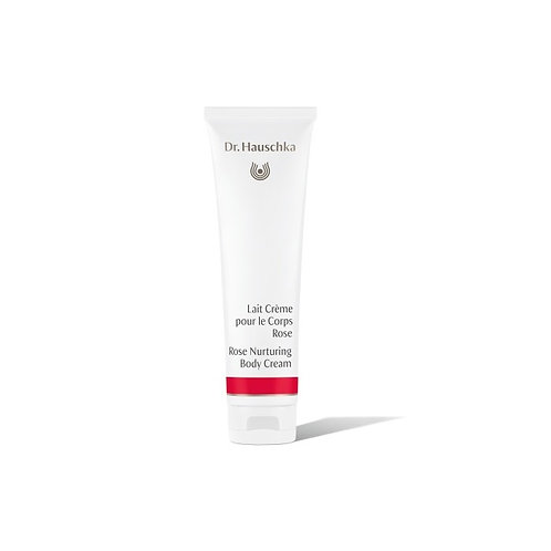 Dr Hauschka Rose body cream 145 ml