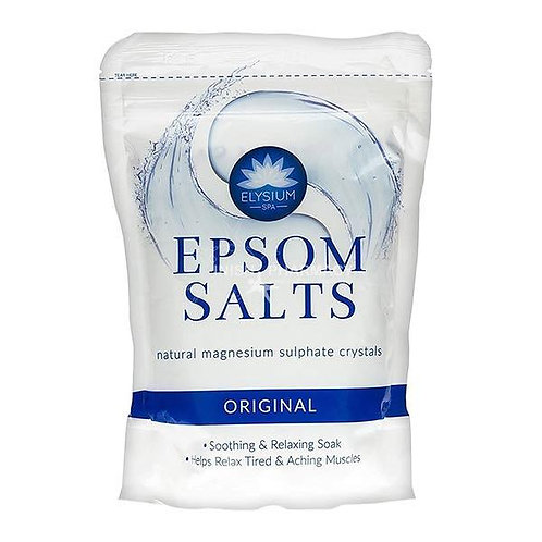 Epsom salt original 450 g