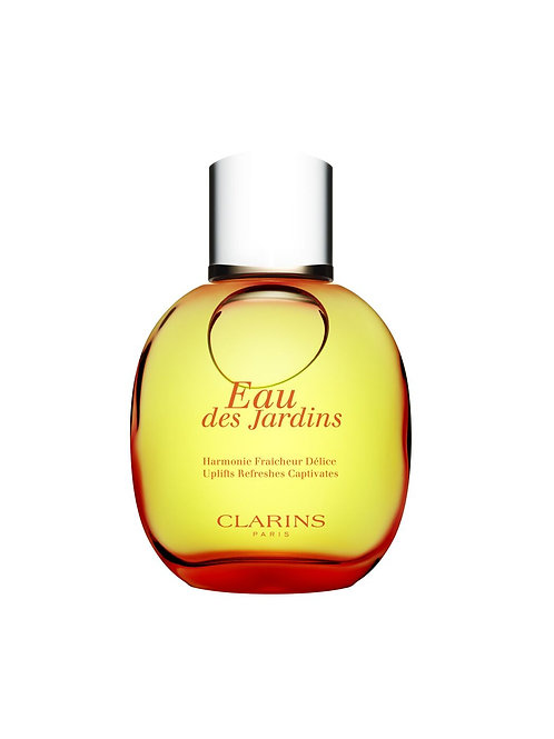 Clarins Eau de Jardin fragrance 100 ml