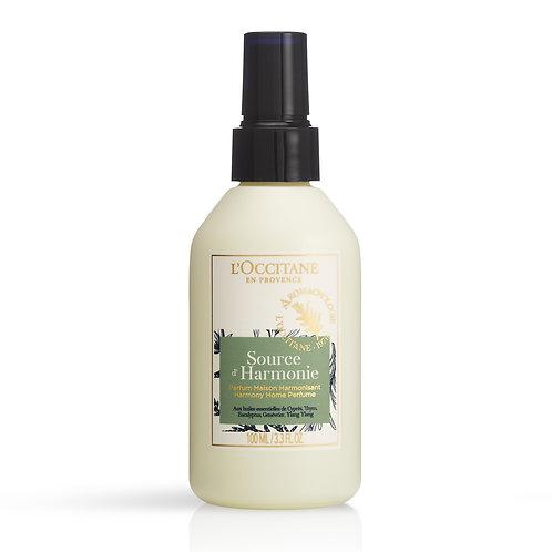 Loccitane Harmony Home perfume 100 ml