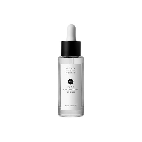 Pestle and Mortar Pure Hyaluronic Serum 30ml