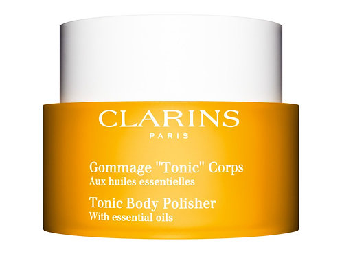 Clarins Tonic body Polisher 200ml