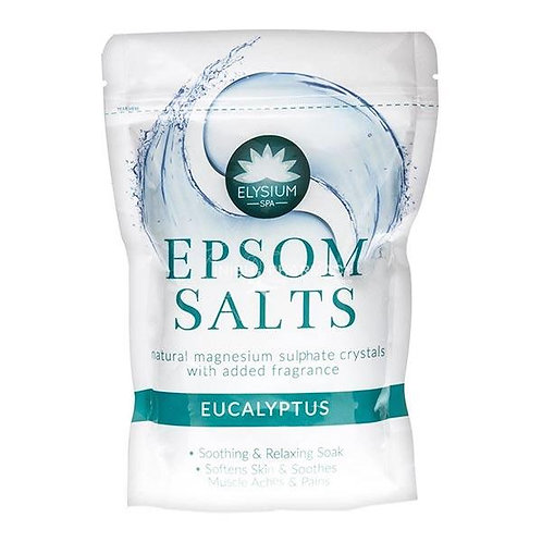 Epsom salt eucalyptus 450 g