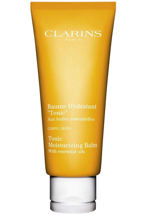 Clarins Tonic moisturizing body balm 200 ml