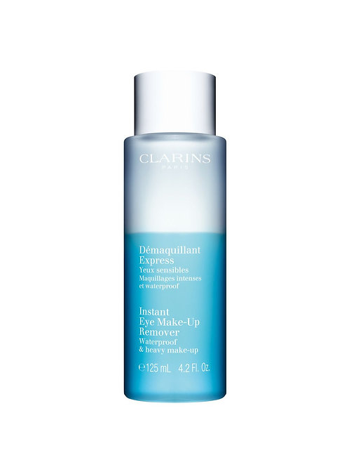 Clarins Instant eye make up removerwaterproof 125ml
