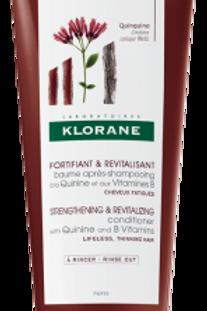 Klorane  Quinine conditioner 200 ml