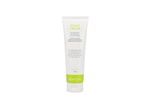 MooGoo scalp cream 120 g