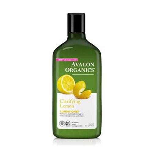 Avalon Lemon conditioner 312 g