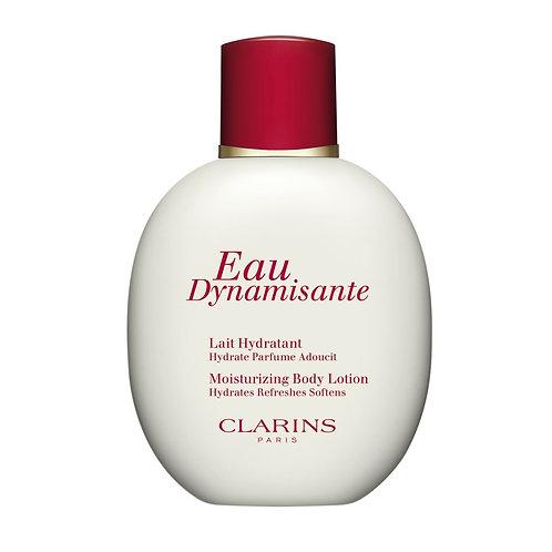 Clarins Eau Dynamiste body lotion 200ml