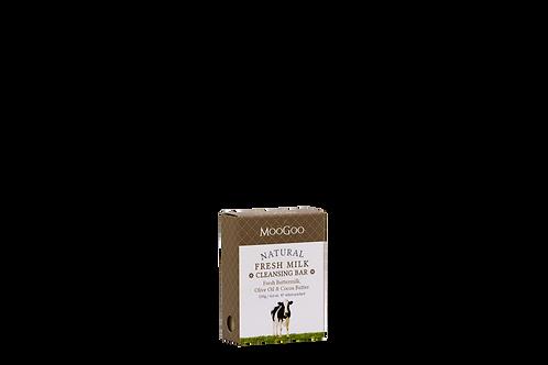 MooGoo Buttermilk soap 130 g