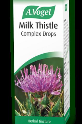 A Vogel Milk Tristle drops 50 ml