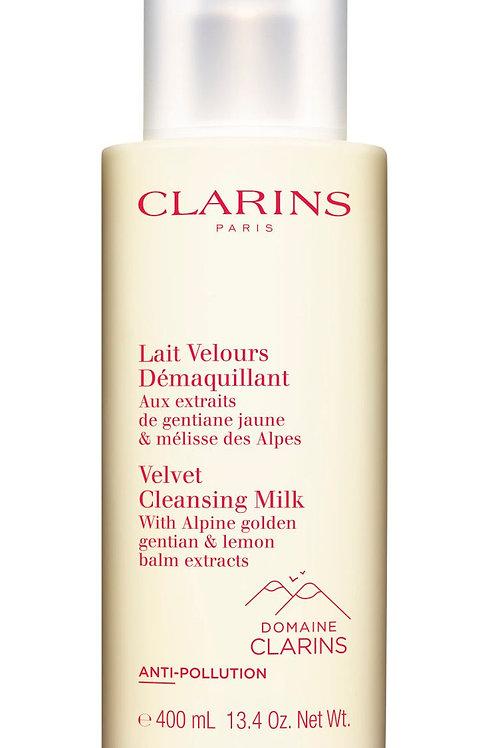 Clarins Velvet cleansing milk 200 ml