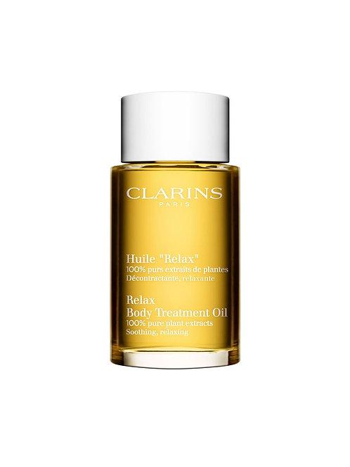 Clarins Relax Body treatment oil 100 ml