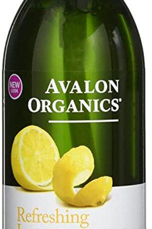 Avalon Lemon hand soap 355 ml