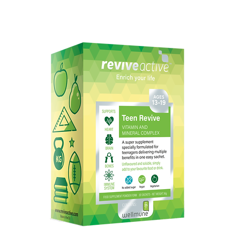 Revive Active Teen Revive 20 pack