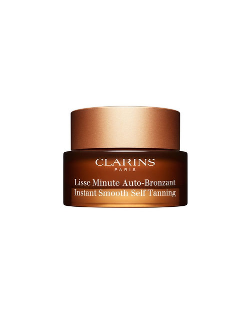 Clarins Instant Smooth self tanning 30 ml