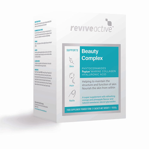 Revive Active Beauty Complex 21day box