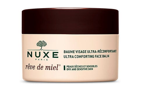 Nuxe Ultra comforting face balm 50 ml
