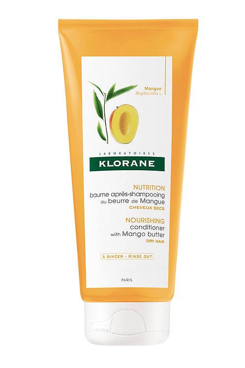 Klorane Mango conditioner 200 ml