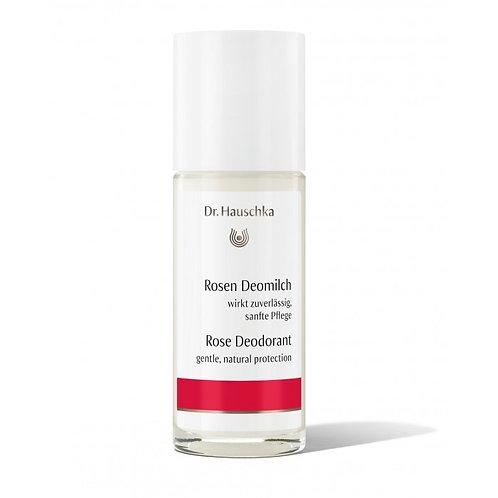 Dr Hauschka Rose deodrant 50 ml