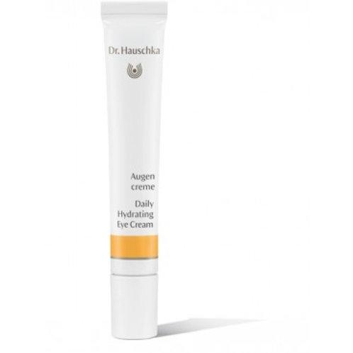 Dr Hauschka Daily hydrating eye cream 125 ml