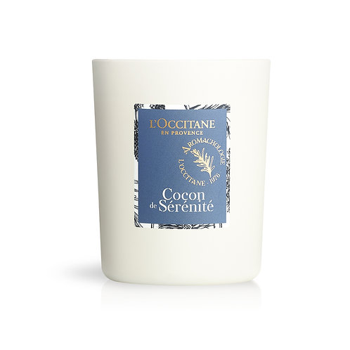 Loccitane Relaxing candle 140g