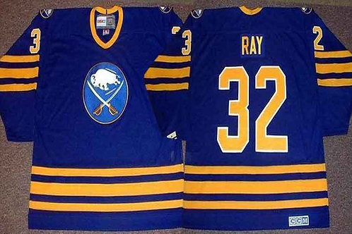 Men Rob Ray Throwback 1992 Navy Blue, White